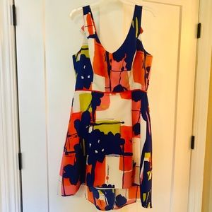 Willow & Clay dress size large